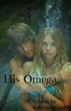 His Omega by niallsleprecaun98