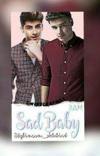 Sad Baby - Ziam Mayne by Stylinson_Addict