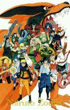 Naruto Zodiacs PL by kaczuszka34