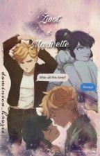 Život s Marinette by dominica_hrozii