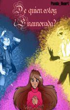 De Quien Realmente Enamorada (Bill x Mabel x Diper) by pakumy13