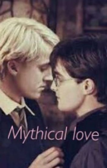 Harry potter x draco yaoi