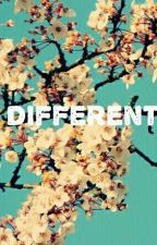 Different e.g.d by DyanCa