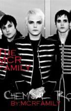 THE MCR FAMILY by MCRFAMILY