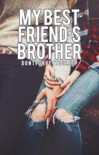 My Best Friend's Brother by dontforgettosleep