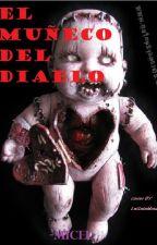 el muñeco del diablo by -micel-