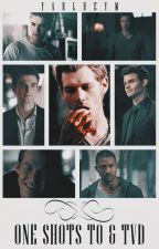 |IMAGINAS|TVD & TO| by YarlehyDeMikaelson