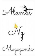 Alamat Ng Magaganda by SailorCream