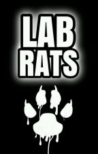 LAB RATS by CartoonyCanine