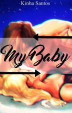 My Baby {J.B} by KinhaBSantos