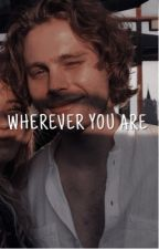 Wherever you are ✘ lrh | ✓  by brabesz