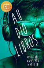 A&L // AUDIOS & LIBROS by majosr