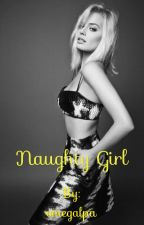 Naughty Girl by omegalpa