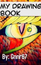My drawing book by gnnr67