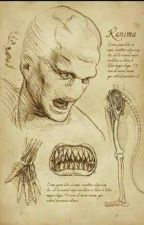 Bestiário - Criaturas sobrenaturais by Carmen_heyS2