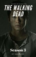 (#3) The Walking Dead (Glenn Rhee) by DaryRhee