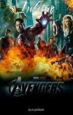 Inferno (Avengers x Reader) by bizzitybobbityboo