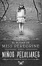 El hogar de miss peregrine para niños peculiares. by 12092005b