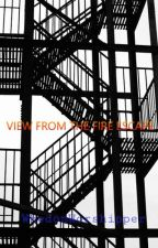 View From the Fire Escape- (In the Heights) by TheToniAwards