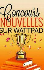 CONCOURS D'ÉCRITURE by thelouise