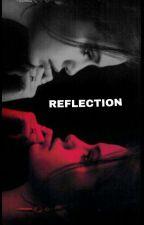 Reflection_ انعكاس  by Mona_Alqattan