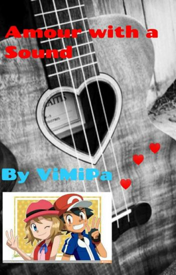 (DISCONTINUED)Amour With A Sound (Amourshipping)