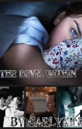 The Devil Within (The conjuring  Ed and Lorraine Warren fan fic ) by Carlykinz