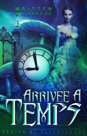 Arrivée à Temps by Hedgye