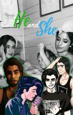 He and She ✍ Camren [Book 3] (HIATUS) by jaggeryo