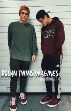 Dolan Twins Imagines by dolanzthough