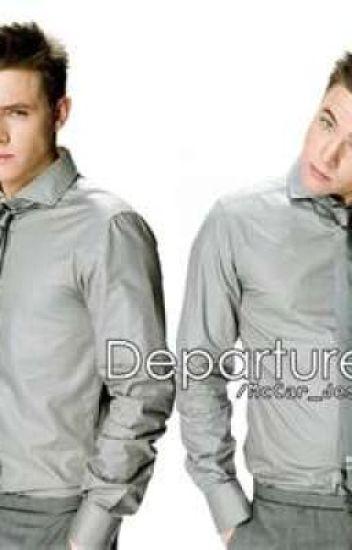 departure: chapter 1