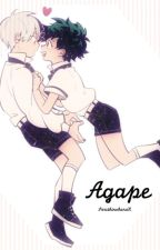 Tododeku - Agape ( One-shot ) by SarishinoharaR