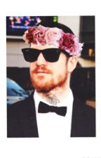 || Andy Hurley|| •Progress report• by slolenth