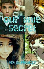 Our little secret  by SkyMac17
