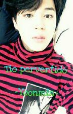 tio pervertido  by lia_minpark