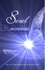 Soul Bound: An Amulet University Series (Institute of Wizardry & Witchery) by strengthlaughter
