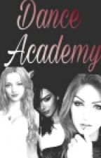 Dance Academy by DanceAcademyfic