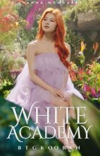 White Academy : Meet the Mysterious Girl by btgkoorin