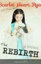 Scarlet Heart:Ryeo  The Rebirth by leebaemi915