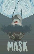 Mask ✧ VKook by M0CHICUTIE