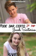 Jacob Sartorius: PODE DAR CERTO. by amandwg