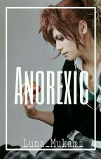 Anorexic ||Yuma Mukami|| © by _-Mxnsttxr-_