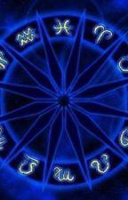 Supernatural Zodiacs by GrellMyBoo