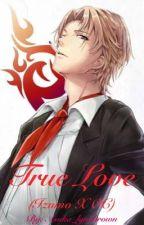True Love (Izumo x OC) by asuka_lynnbrown