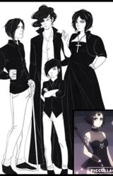 The new goth kids  by TheFanOfYoutube