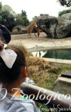 O Zoológico by GrupinhoSuicida