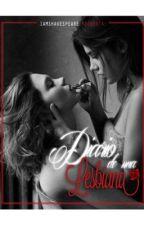 Diario de una Lesbiana  by iamshakespeare_