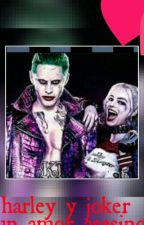 suicide Squad ♠joker y Harley quinn♣ by angela134679
