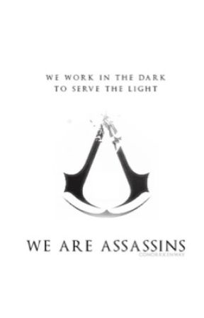 Assassins Creed X Reader by soldier_76_reyes