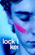 LOCK & KEY. [NICO DI ANGELO | SUMMER OF 2017] by homocidals